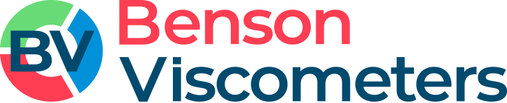 Benson Viscometers Logo